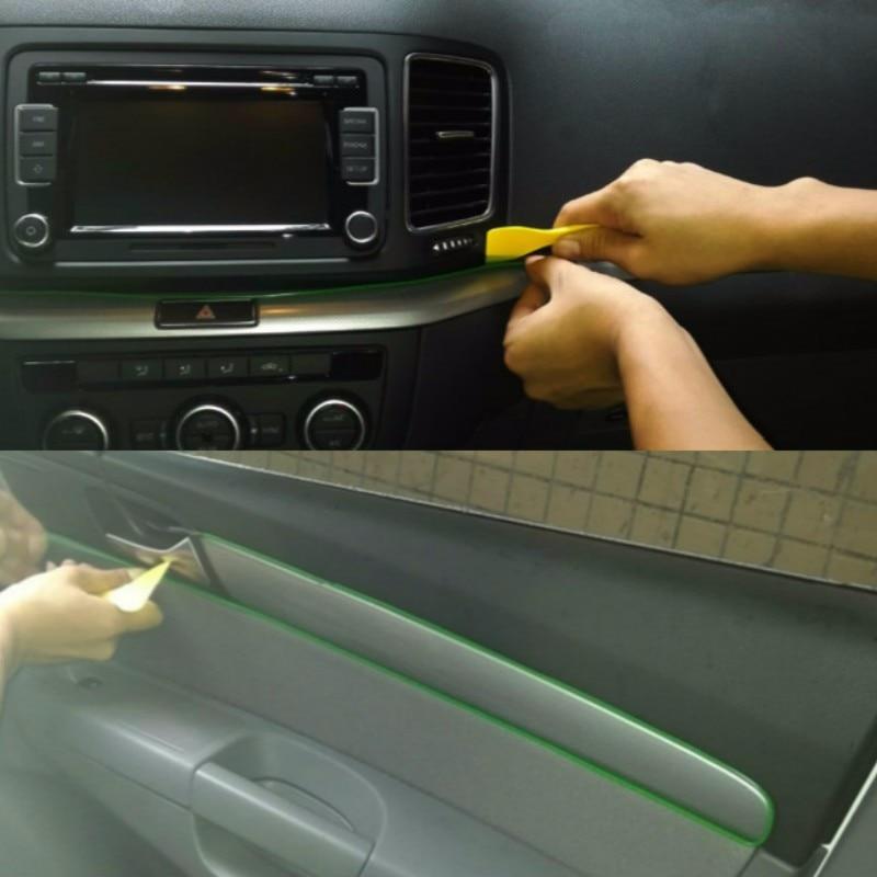 LED riba autosse