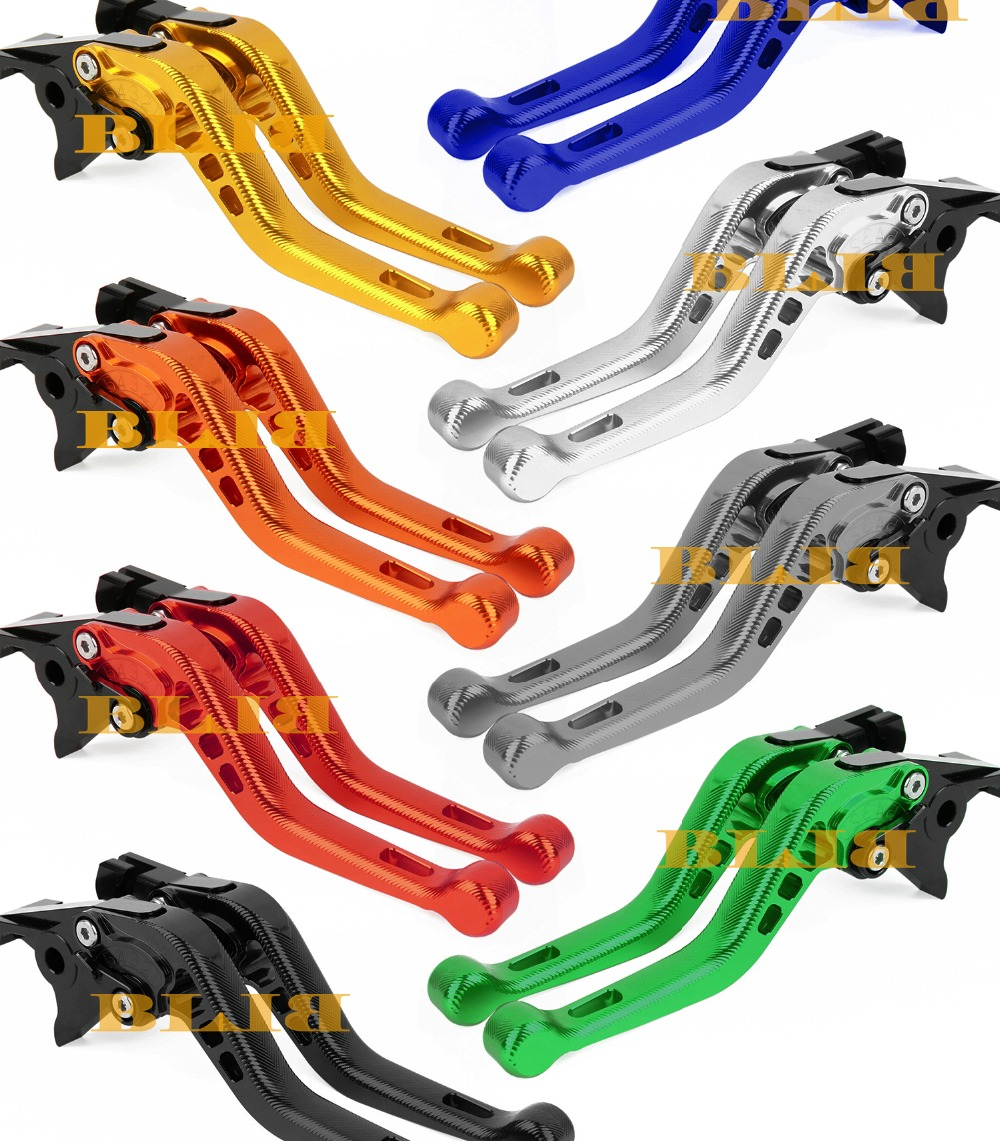 10 Colors CNC Moto New 3D Short Lever For Honda CB 500 300 F X FA Motorcycle Adjustable 3D Brake Clutch Levers CNC Lever Short<br><br>Aliexpress