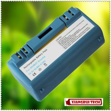 Free Shipping 14.4v 4500mAh High Capacity Battery For iRobot Scooba 5900 5800 330 340 380 6000 6050 Heavy Duty 149049,34001(China)