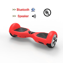 Hoverboard Self Balance Scooters Hover Board balance Hoverboard Skateboard Oxboard Electric Hoverboard 6.5 inch Gyroscoot N(China)