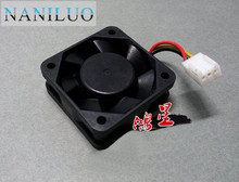 NANILUO Free Shipping 109P0424H7D20 4020 0.08A 4CM 24v 40mm fan blower(China)