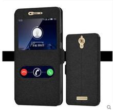 New arrive For Coolpad Modena 2 cover windows flip leather cover case For Coolpad Sky 3 cover