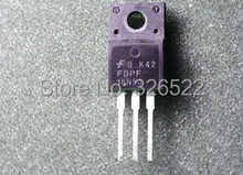 Free Shipping 5pcs/lot 18N50 FDPF18N50 18A/500V/0.265R/58W TO-220F N Channel MOSFET Field Effect Transistor