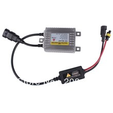 Power Tools 55W 7-16V Car Quick Start HID Xenon HID Lamp Module Ballast Kit(China)