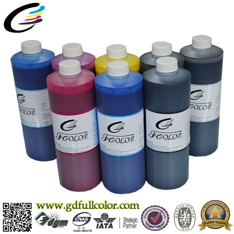 Waterproof Inkjet Pigment Ink for Epson Stylus PRO 4880 / 7880 / 9880 Printing Inks<br>