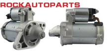 NEW STARTER MOTOR 4280004290 428000-4290 28100-0T020 281000T020 FOR TOYOTA COROLLA 1.8L 2009 MATRIX 1.8L FOR PONTIAC VIBE 1.8L(China)