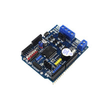 L298P Motor Shield Motor Drive for arduino Compatible with UNO MEGA 2560
