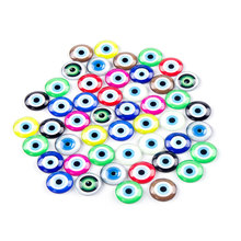 48 Pcs/lot Colorful Glass Doll Eyes Round DIY Craft Eyes Baby Born Doll Accessories No Self-adhesive 20mm Animal Cartoon Eye