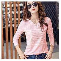 T-Shirt-Women-2017-Embroidery-Tshirt-Female-V-Neck-T-Shirt-Woman-Cotton-Slim-Korean-Long.jpg_640x640