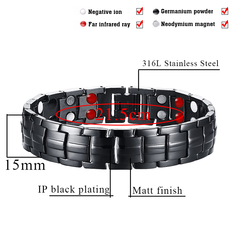 10142 Magnetic Bracelet Details_18