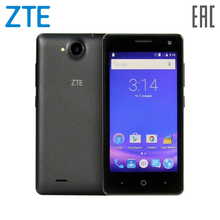 Smartphone ZTE Blade GF3  3G Dual android mobile phone