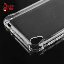 Soft TPU Silicone Rubber Transparent Shockproof Cover Case For Asus Zenfone 3 Go / Live ZB501KL Phone Cases Skin Shell Fundas(China)