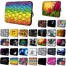 "7 8 10 12"" Tablet Inner Bags Case For Chuwi HP Apple Lenovo 13 13.3 14 15 15.6 17 Inch Notebook Universal Nylon Laptop Bag Cover"