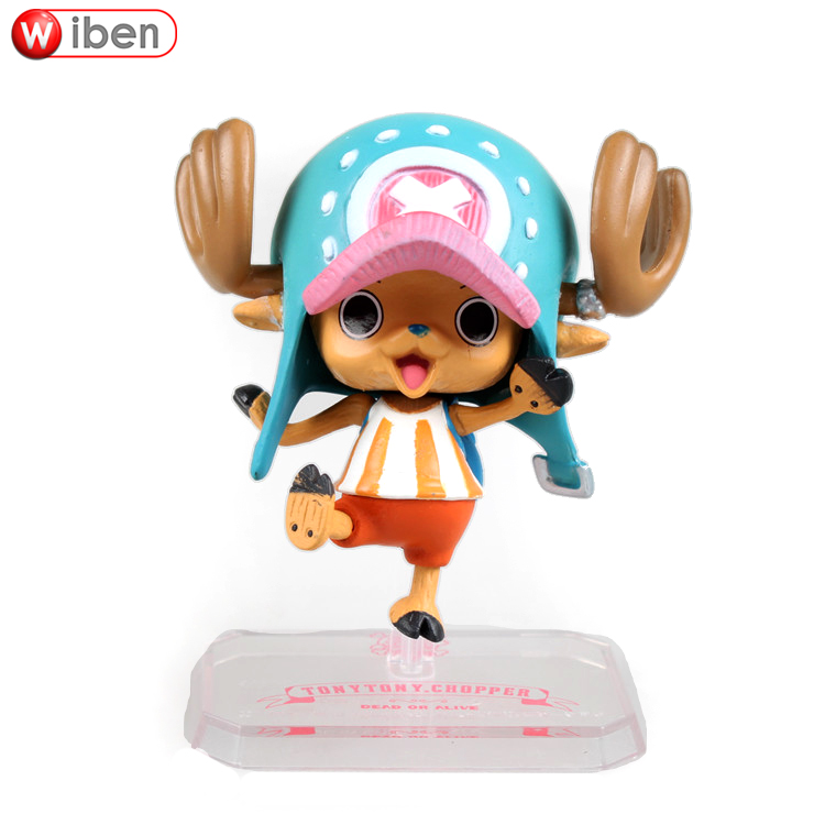 One Piece Tony Tony Chopper  Figure PVC Action Figure 18CM Collectible Model Toy Figurine One Piece Doll<br><br>Aliexpress