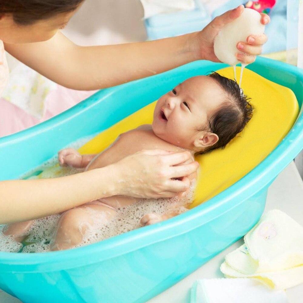 Plastic Infant Bathtub Newborn Baby Bath Tub Water Scoop ...