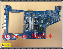 Original CP484732-01 48.4KB01.011 laptop Motherboard for Fujitsu PH520  100% Test ok
