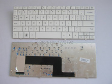 NEW For HP MINI 110  Series Laptop US Keyboard