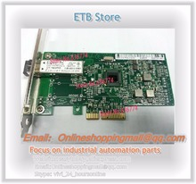EXPI9400PF Single Gigabit Fiber Optic Network Card PCI-E Interface