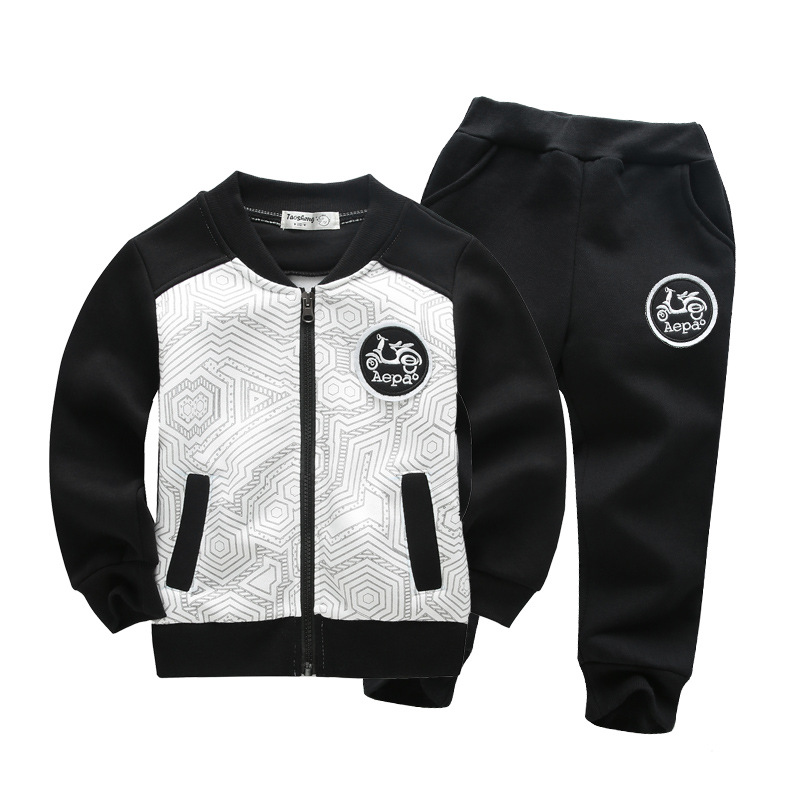 Spring Autumn Childrens Fashion Suit Jacket Boy Suit For Kids 2-6Y<br><br>Aliexpress