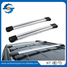 Hot sale roof rack cross bar fit for Hyundai IX35 roof rail Aluminium alloy material(China)