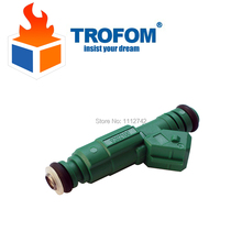 Fuel Injectors for BMW Ford Audi A4 S4 TT VW BMW Dodge Pontiac Buick Chrysler GMC Mitsubishi Chevrolet 440cc 42 lb/hr 0280155968