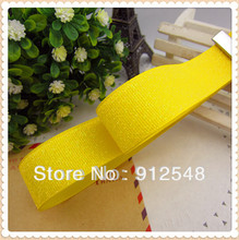 "New Free shipping 7/8 ""(22MM) 10 Code 1 package hot monochrome fluorescent ribbons DIY,MDYG008"
