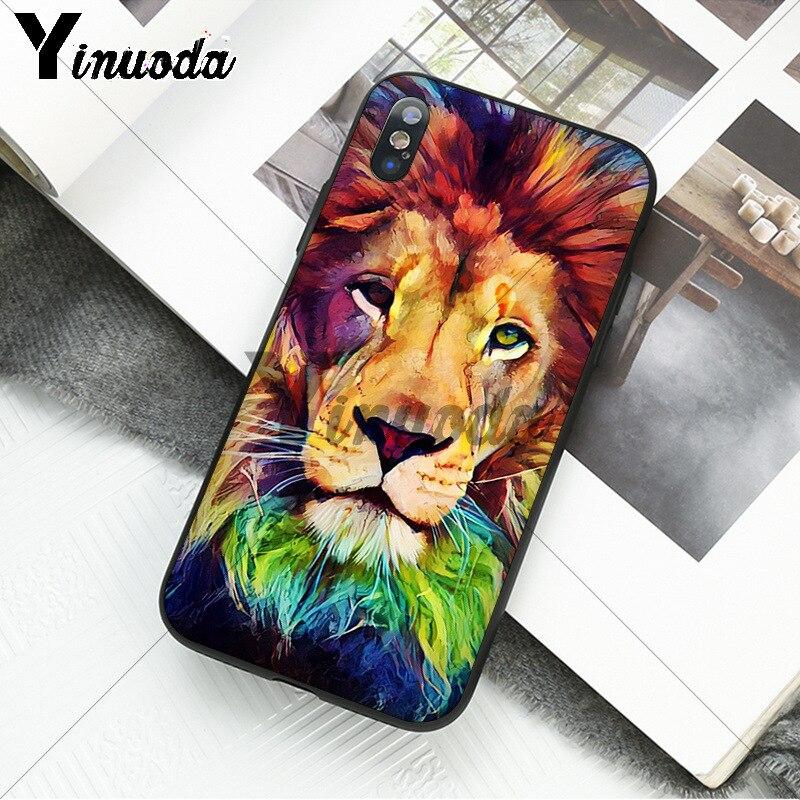 Animal king tiger and lion