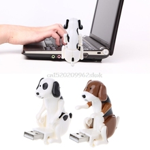 Portable Mini Cute Spot Dog Relieve Pressure for Office Worker Best Gift For Festival #H029# Drop shipping(China)