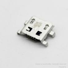 10pcs/lot USB Charging Port for Blackberry Storm 9500 9520 9530 Curve 8500 8520 8530 8900(China)