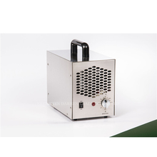 1PC 14.0G powerful ozone generator air purifier after flood and fire air purifying and sterilizing machine(China)