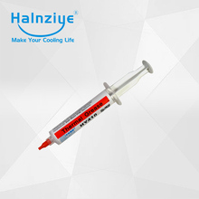 HOT!!! LED heat sink White thermal paste compound grease HY410 30g big tube