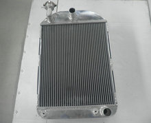 3ROW aluminum Radiator for FORD MODEL Y/MODEL-Y MT/AT 1932-1937 33 34 35 36 37