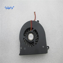 laptop cpu cooling fan FOR Toshiba Satellite A500 A505 A505D A505-S6033 netbook UDQFLZP01C1N 6033B0020101 V000180300 MCF-812BM05(China)
