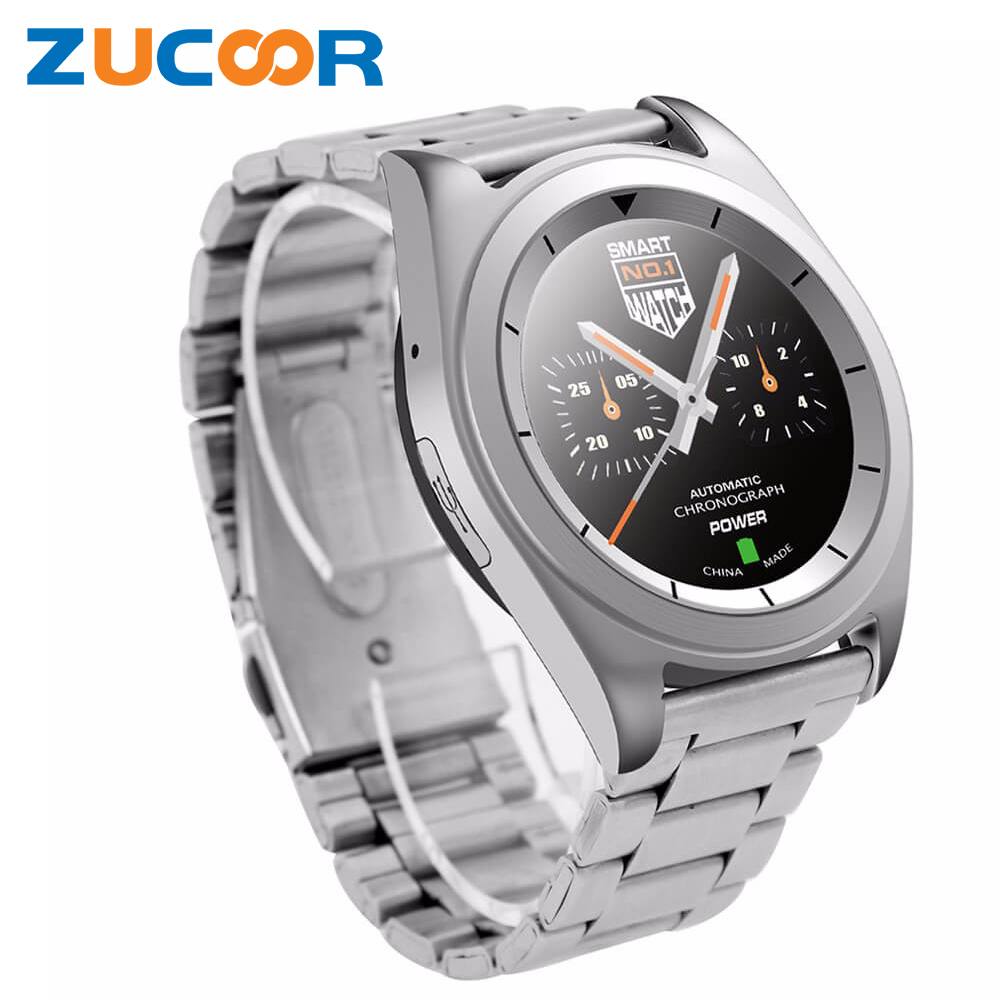 Smart Wrist Watch Wristwatch Heart Rate Monitor ZW35 Fitness Tracker Pedometer Bluetooth For iOS Android Xiaomi Huawei Men Women<br>
