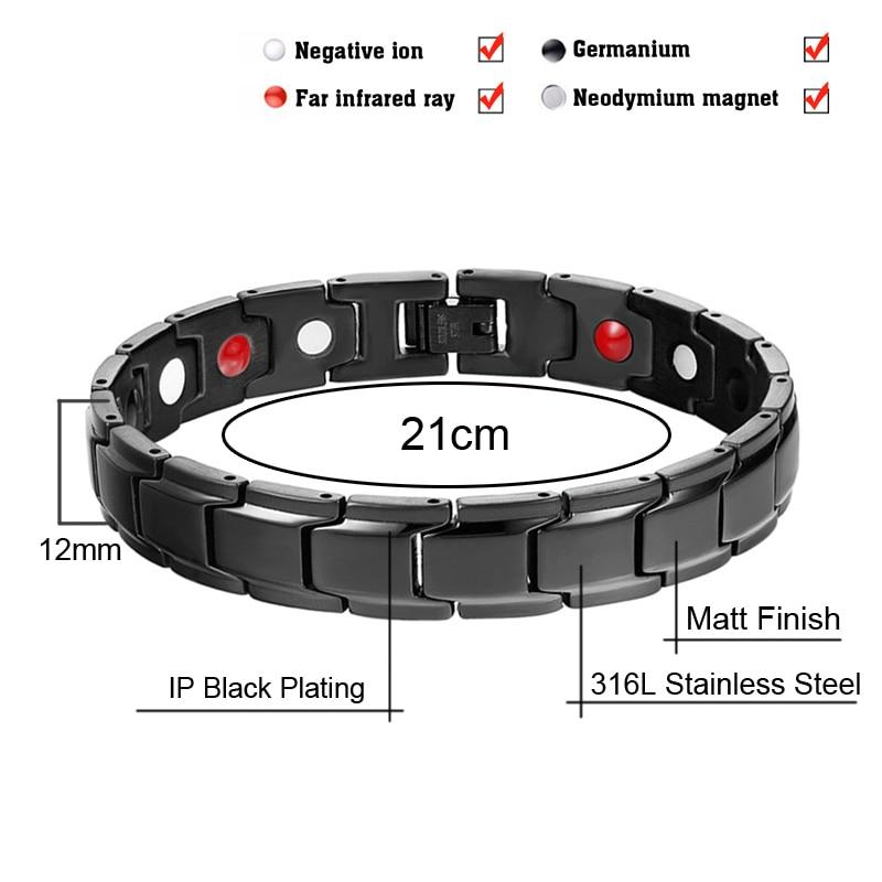 10125 Magnetic Bracelet Details_06