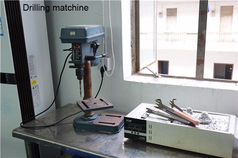 drilling matchine
