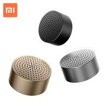 Original Xiaomi Mi Bluetooth Speaker Stereo Portable Wireless Mini Mp3 Player Music Speakers Hands-free Calls