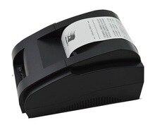 Bluetooth  interface pos printer Wholesale High quality 58mm thermal receipt printer machine printing speed 90mm / s<br><br>Aliexpress