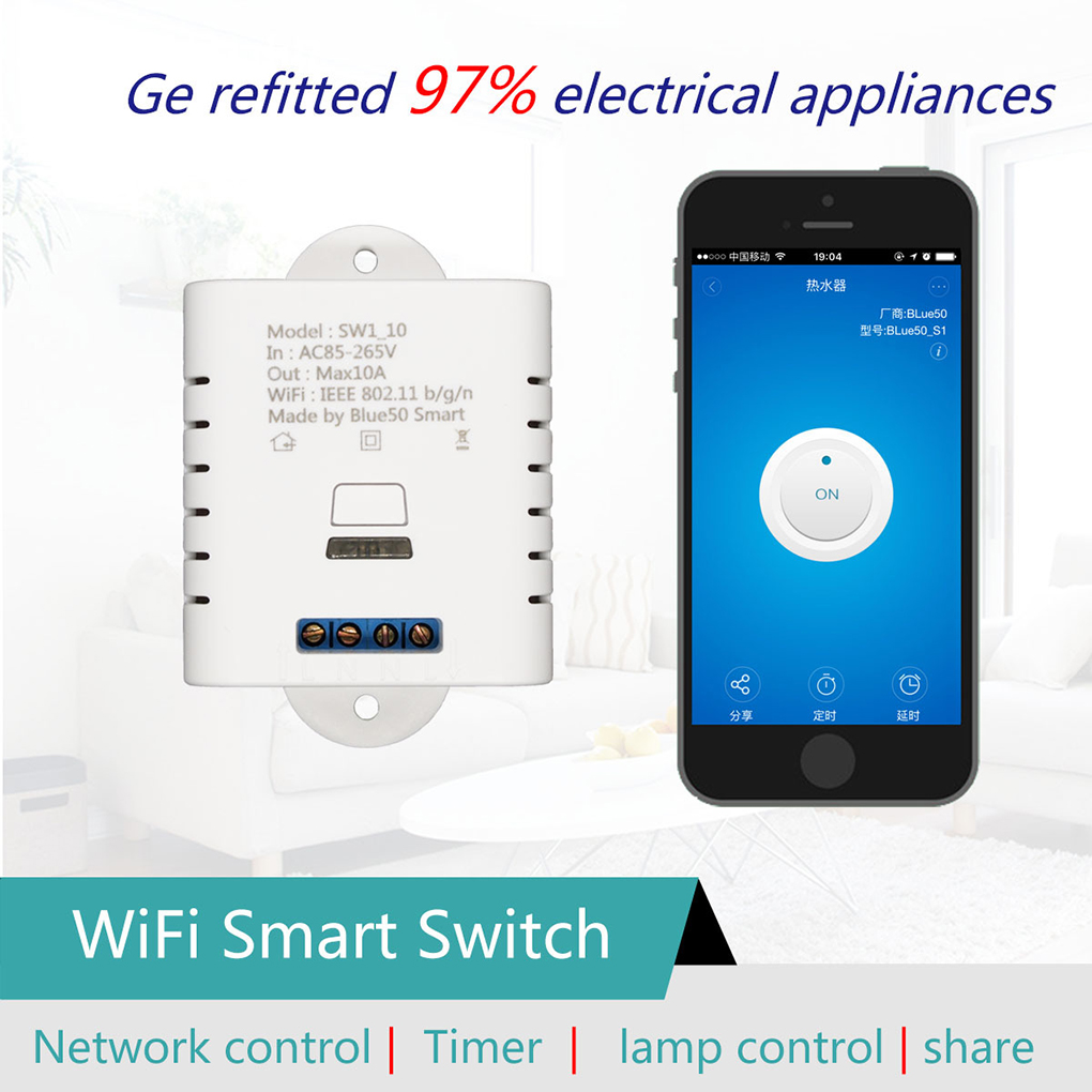 Wonderful Smart Switch Electrical Pictures Inspiration - Electrical ...