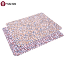 2 Colors Reusable Waterproof Urine Mat Nappy Cloth Adult Incontinent Changing Pad 120 * 90CM