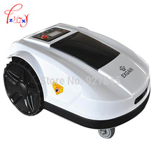 1Pcs S520 4th generation robot Intelligent lawn mower auto grass cutter, auto recharge, robot grass cutter garden tools