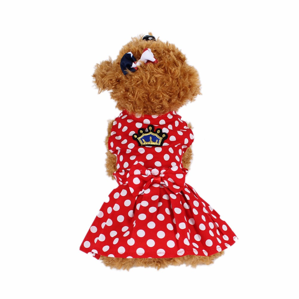 Dogs Dresses (6)