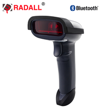 RD-2013 Low Price OEM Laser Barcode Scanner Cheap Portable USB Wired 1D Cable Reader Bar Code for POS System Supermarket