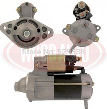NEW STARTER MOTOR 128000-8890 128000-8891 28100-11020 FOR TOYOTA COROLLA 1.3 16V(China)