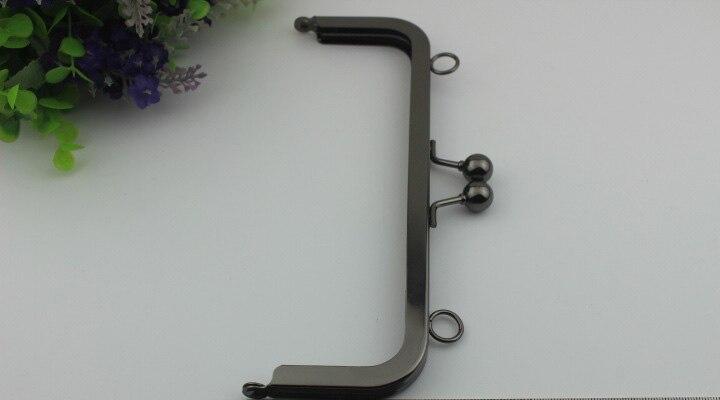 15.3CM19CM-Black-S-WK-DZ metal clasps for purses (7)