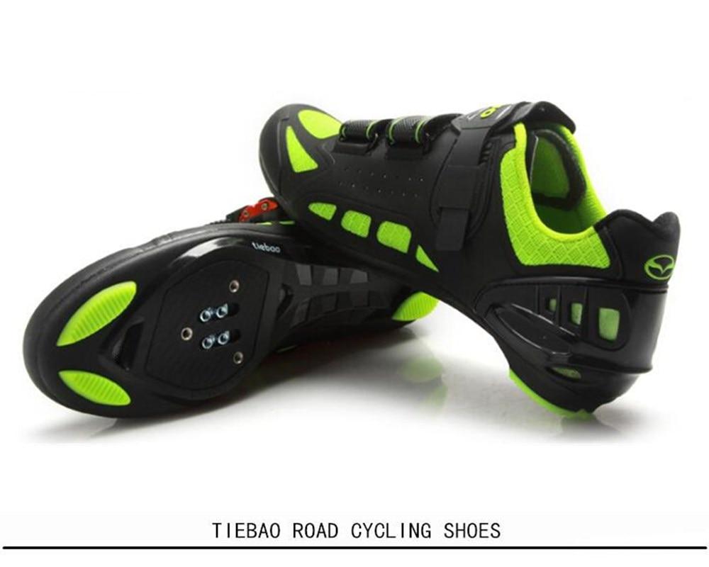 9 sapatos de ciclismo estrada