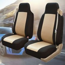 Buy 2PCS Car Seat Cover Universal Fit Car Auto Interior Decoration Accessories Seat Protector Seat Covers & Supports for $13.71 in AliExpress store