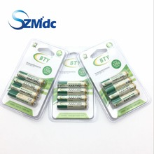 12 pcs X Best Rechargeable Battery AAA1350 4 X BTY NI-MH 1.2V Rechargeable aa battery rechargeable batteries AAA1350