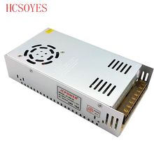 whole 24V 15A 360W Switching Power Supply Regulated 110-220V for 24v 3528 led strip or led moudle