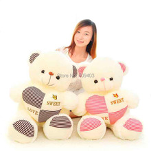 90CM High Quality New Arrival Big Plush Teddy Bear, Stuffed Animals & Plush soft Bear Toy For Birthday or Christmas Gifts